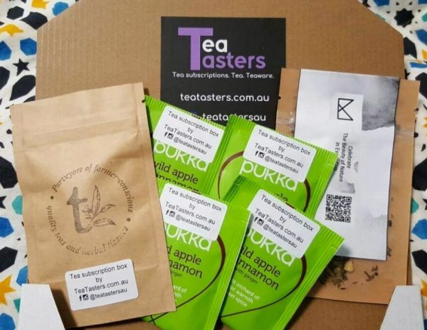 sample tea subscription 2