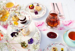 adore teahouse