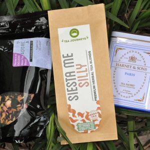 giftpack sweet teas