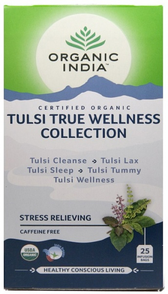 tulsi wellness