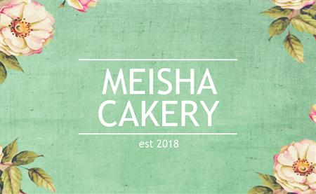 meisha cakery