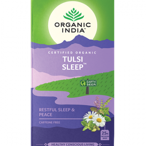 Tulsi-Sleep